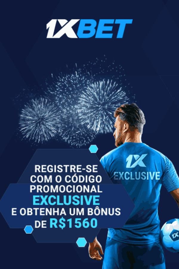 1xBet Bonus de primeiro deposito exclusive