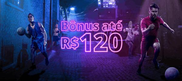 Sportingbet promo bonus boas-vindas primeiro deposito