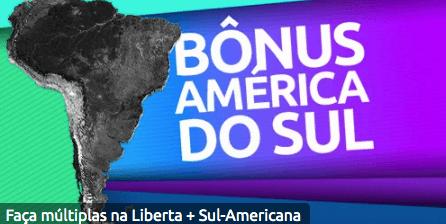 Betboo Libertadores Sul-Americana