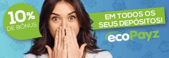 Promo depósito Ecopayz Betmotion