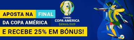 Copa América Bettilt