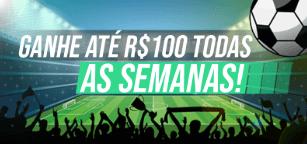 RioAposta Clube Freebet
