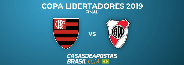 Flamengo River Plate Libertadores