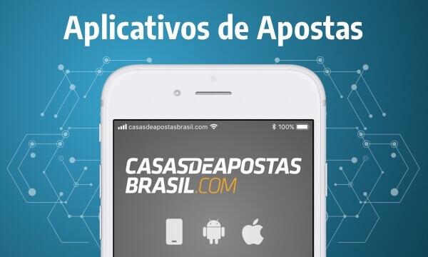 Aplicativos de casas de apostas brasil app