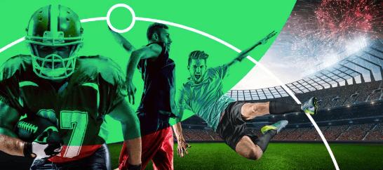 Apostas Sportsbet.io jogadores
