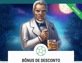 Bonus de desconto 22bet