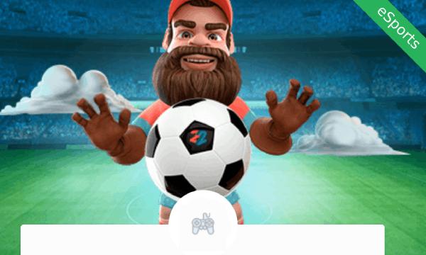 22bet eSports DOTA 2 CS:GO LOL FIFA