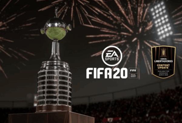 e-soccer FIFA e-Football