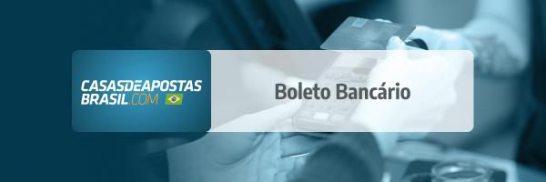 pagamento por Boleto Bancario