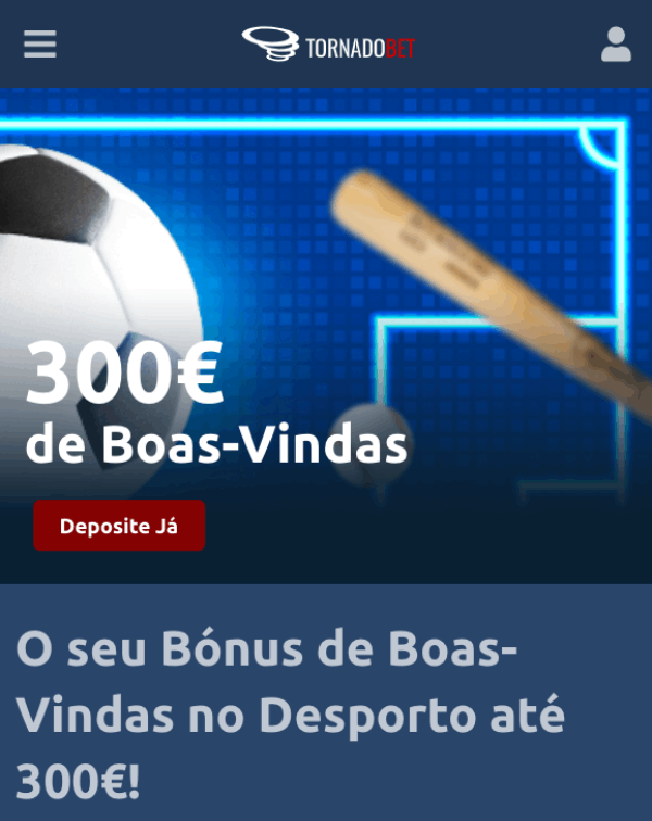 tonadobet bonus boas vindas