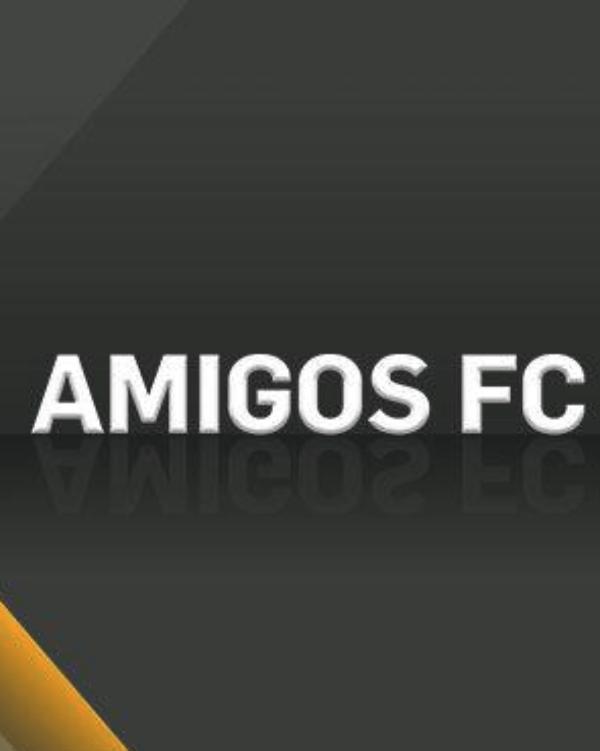 Betfair Amigos FC promo