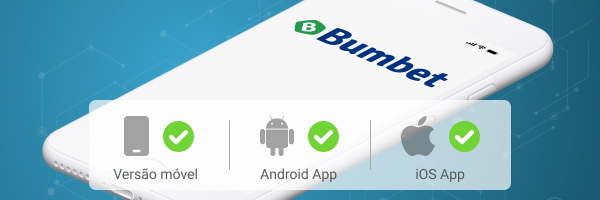 bumbet mobile app