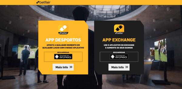 Betfair app apk android desportos