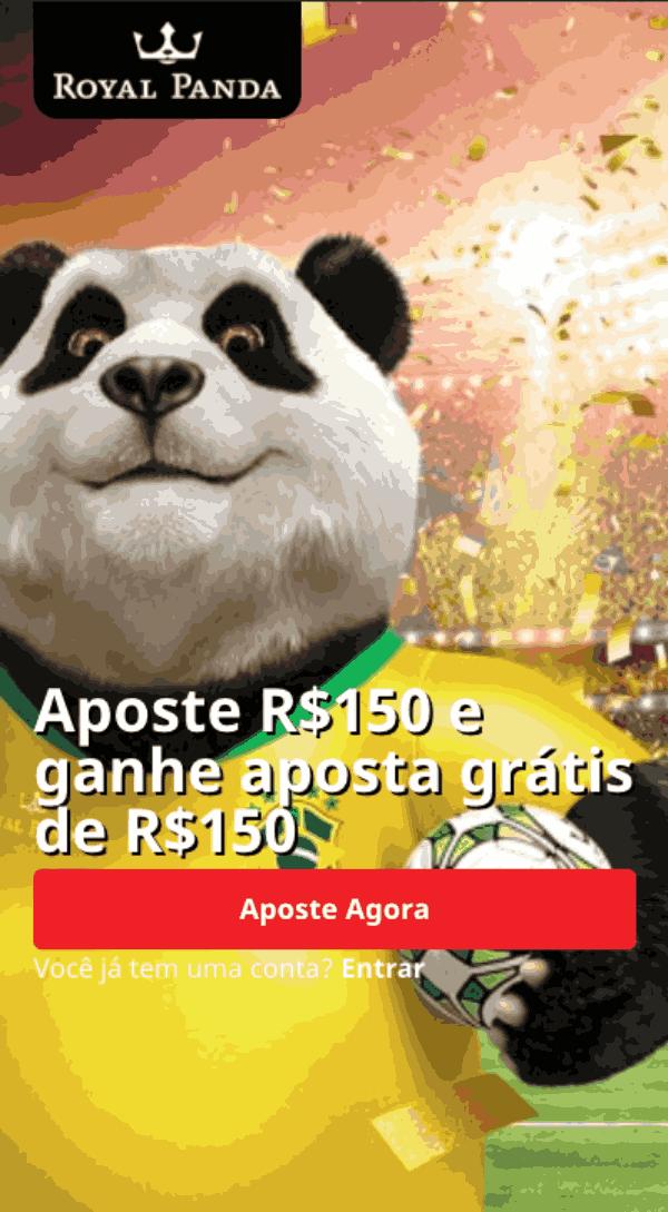 Royal Panda Bonus Aposta Gratis