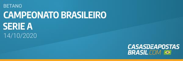 Betano Campeonato Brasileiro Serie A Brasileirão Casas de Apostas Brasil Altas Odds Super Odds