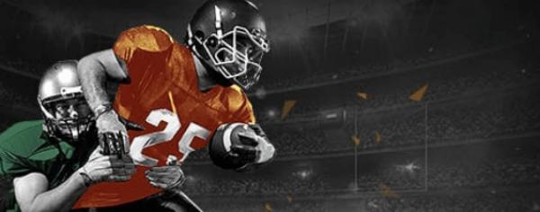 Bet365 Futebol Americano NFL
