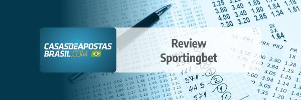 Review Sportingbet Brasil Analise Completa