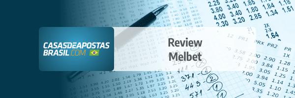 Review Melbet Brasil