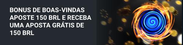 Promo Aposta Gratis 150BRL de boas vindas Melbet
