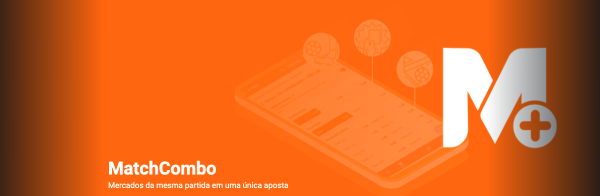 MatchCombo Betano - Apostas em mesmo mercado na mesma partida
